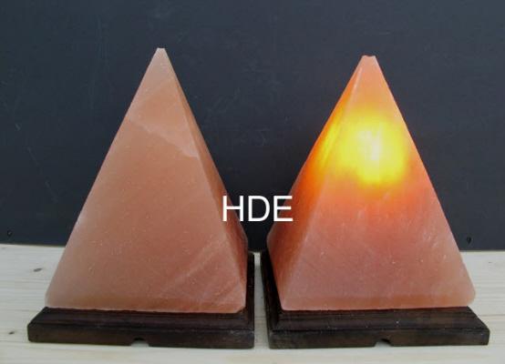Salzlampen | Salzlampe | Salzteelicht – Salzwindlicht ...